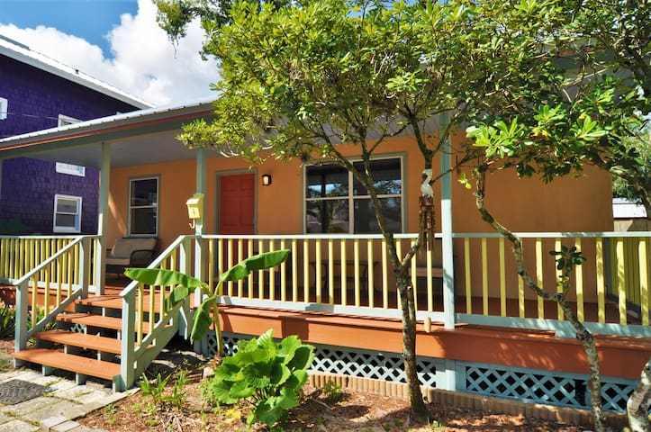 St Augustine Downtown Bungalow - New Listing