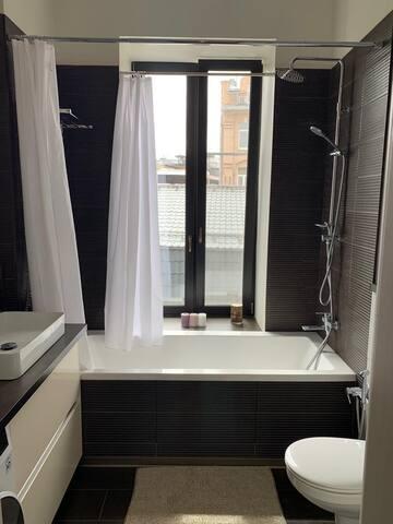 Ванная / Bathroom
