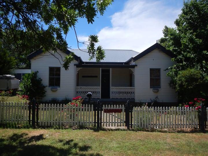 Glendaruel Cottage