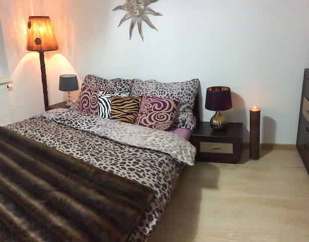 Palace Hill apartment - Poprad - Departamento