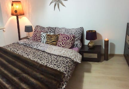 Palace Hill apartment - Poprad