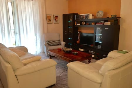 Cozy apartment in northern Athens - Nea Ionia - Appartement
