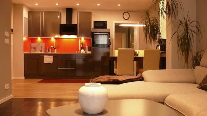 Ferienappartement Stürmer - Ankommen & Wohlfühlen