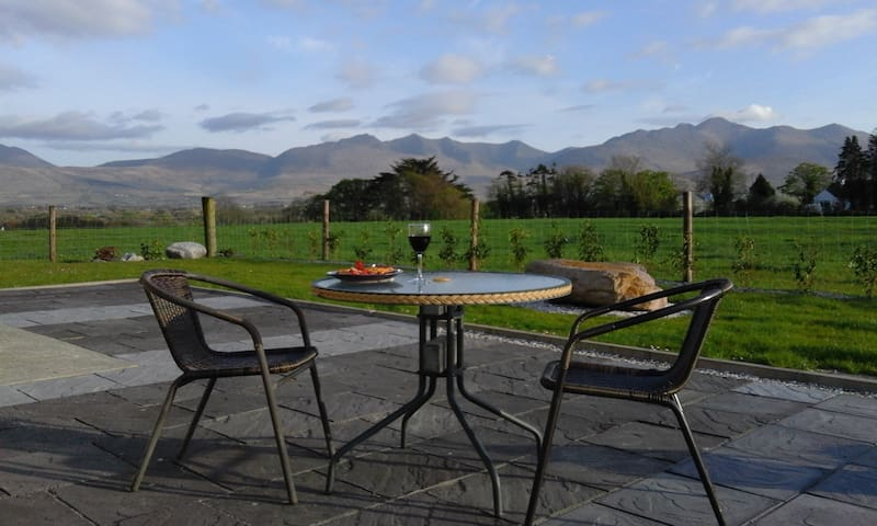 In the heart of outdoor paradise - Killorglin,  Co. Kerry