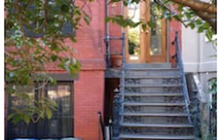 Stanton Park Place 2B