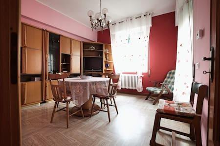 Molise Inn - Appartamento a Campobasso Centro