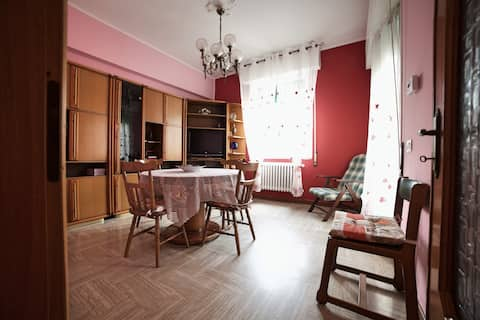 Molise Inn - Campobasso Centro Apartment