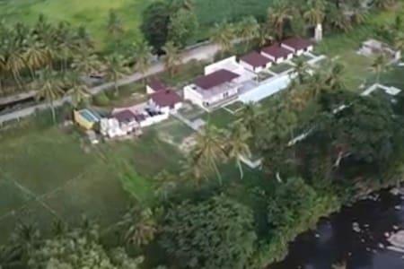 Atmaveda Srirangapatna Riverside Retreat
