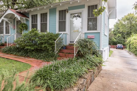 Charming 1920's Bungalow in Hillcrest Neighborhood - Little Rock