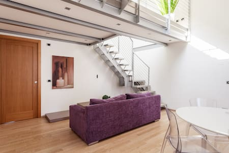 Fantastico appartamento in zona centrale. - Sassuolo - Leilighet