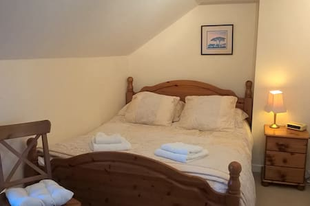 Fort William, Kingsize Bedroom with Kitchenette - Fort William - Dom