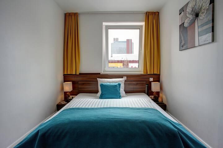 Monteurzimmervermittlung  North-Hotel
