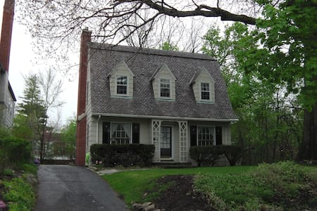 Downtown Access, Modern Amenities, Historic Charm - Shaker Heights