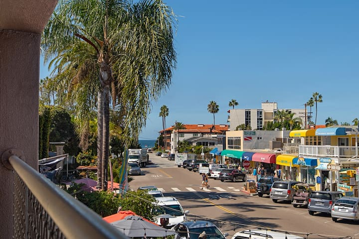 Private One Bedroom at Beautiful La Jolla Shores!