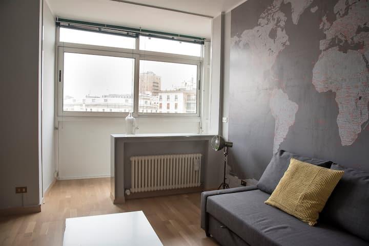 Appartamento Scrovegni - bilocale con balcone