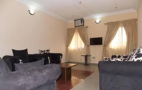 Benac Suites - Luxury Suite