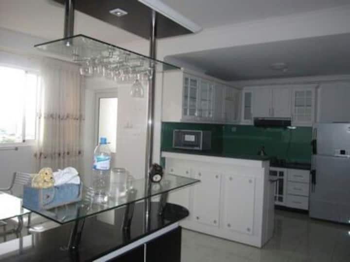 2 BR Luxe house in Hung Yen homestay