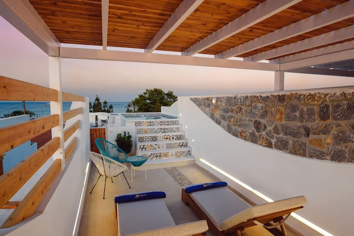 Mylos Luxury Escape Faliraki