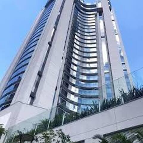 Apartamento Padrão Alphaville/SP