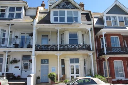 Lazy Waves Boutiques B&B - Newquay - Bed & Breakfast