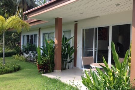 House 2 Bedrooms / Lipa Noi / Near Beach - Ko Samui