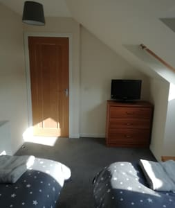Centrally Located Accommodation