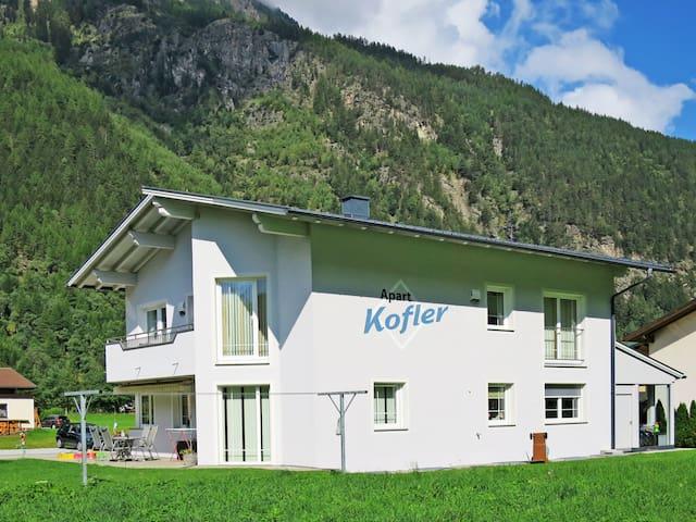 Kofler (LFD550)