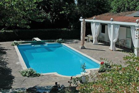 Villa Sottopoggio 10 - Empoli (halfway between Florence and Pisa) - Empoli - Casa
