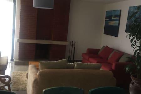 Casa ideal a 15 min de Santa fe e Interlomas - Ciudad de México - House