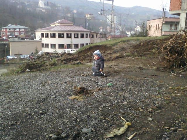 Akçaabat - Trabzon Merkez - Hus