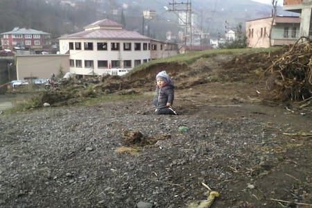 Akçaabat - Trabzon Merkez