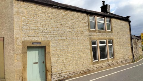 Peak District cottage in Youlgreave  - great walks