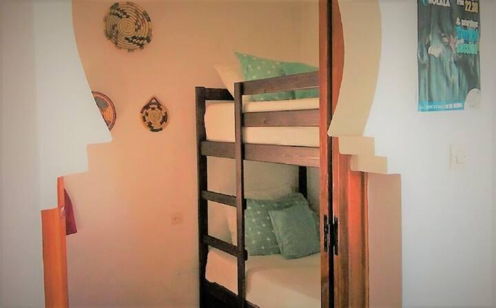 Riad Dari Hab 4 Beds