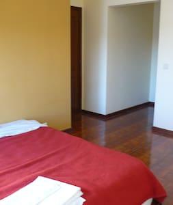T3 centro de Canedo  para Férias - Canedo - Apartament
