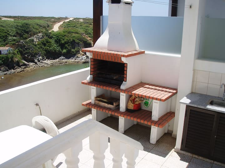 T2 - Wonderful views.-Porto Covo