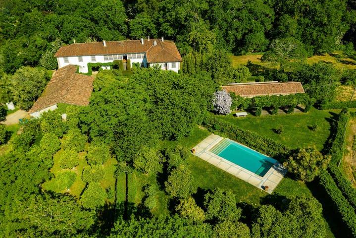 Pool House Quinta da Ribeira
