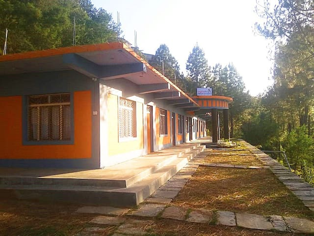 Agiletrips Indo-Hostel