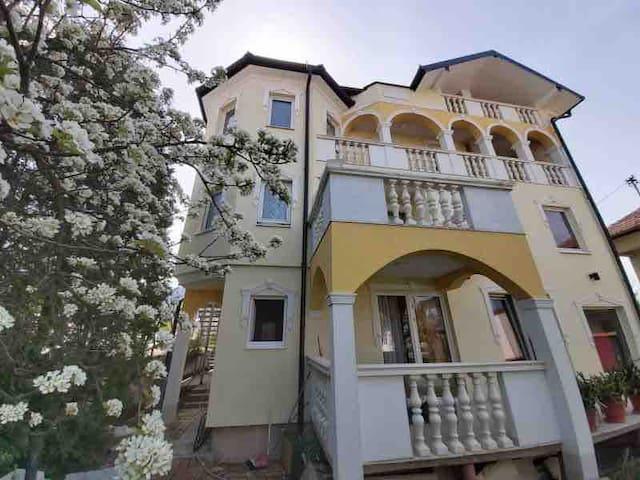 Villa Sarajevo Nature