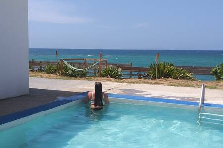 Coastal Beach Fun W/ Spectacular View & Pool