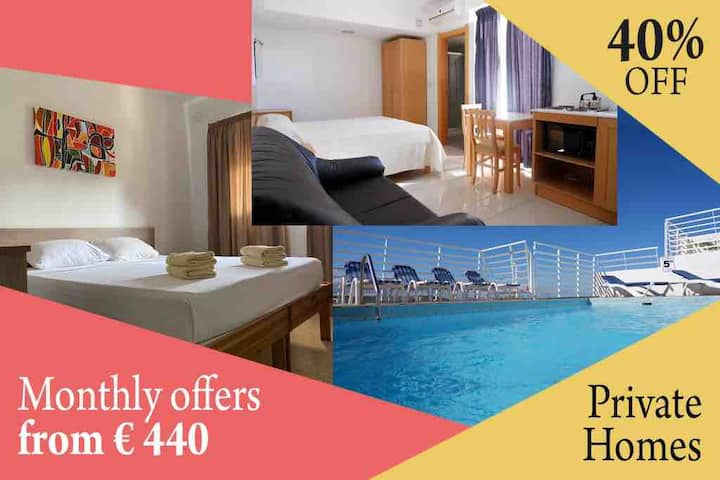 ❤️wow Rates ⏏️ Short stays  💙 monthly  offer