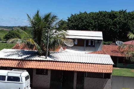 Casa para temporada - Lagoa Azul I