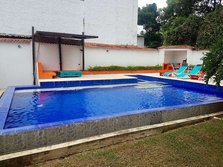 Casa de Descanso en Anapoima
