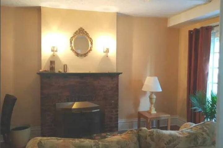 Spacious Room in the Heart of Downtown Kitchener