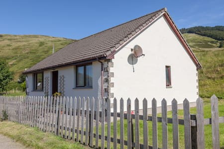 Glenelg Holiday Cottage (Tigh Fhionn)