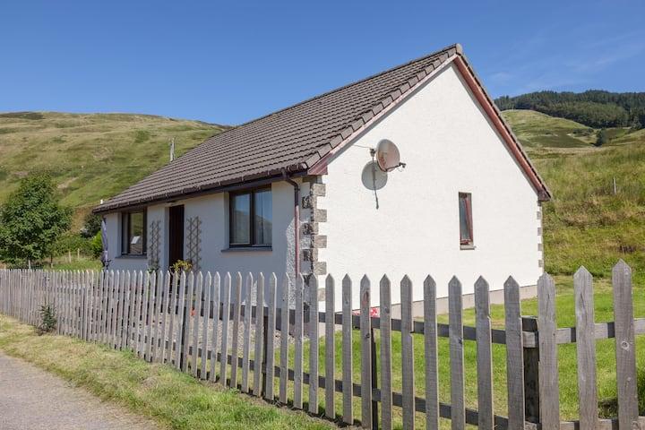 Glenelg Holiday Cottage (Tigh Fhionn)