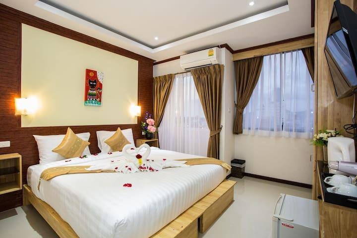 Phunara residence Patong