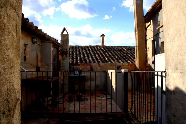 Habitación doble en Celrà, ¡al lado de Girona! - Celrà - Hus