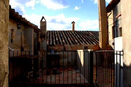 Habitación doble en Celrà, ¡al lado de Girona! - Celrà - Haus