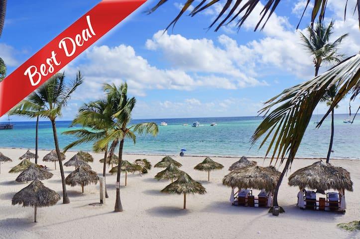 Beach Studio Cocoa with WiFi - Punta Cana - Villa