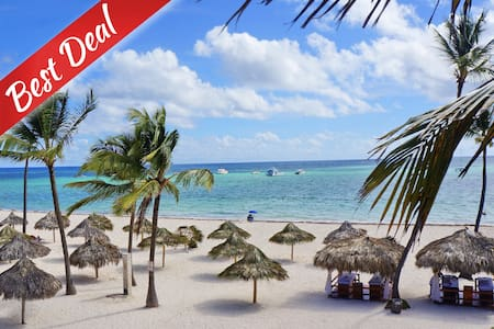 Beach Studio Cocoa with WiFi - Punta Cana